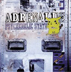 REM - Adrenaline · Psychedelic State