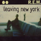 REM - Leaving New York