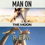 REM - Man On The Moon