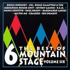 REM - The Best Of Mountain Stage Volume Six