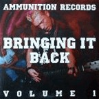 Remain - Bringing It Back Volume 1