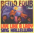 Remo Four - Live Like A Lady