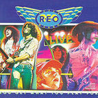 REO Speedwagon - Live · You Get What You Play For