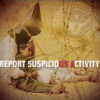 Report Suspicious Activity - s/t