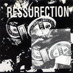 Ressurection - s/t