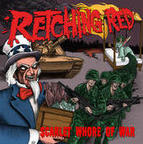 Retching Red - Scarlet Whore Of War