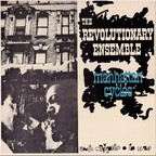 Revolutionary Ensemble - Manhattan Cycles