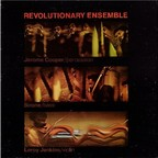 Revolutionary Ensemble - Vietnam 1 & 2 (At The Peace Church)