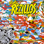 Rezillos - Can't Stand The Rezillos