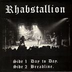 Rhabstallion - Day To Day