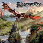 Rhapsody - Symphony Of Enchanted Lands II · The Dark Secret