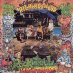 Rich Kids On LSD - A Rock 'N Roll Nightmare