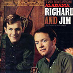 Richard And Jim - Two Boys From Alabama