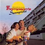 Richard And Linda Thompson - Sunnyvista