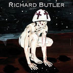 Richard Butler - s/t