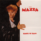 Richard Mazda - Hands Of Fate