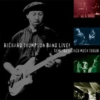 Richard Thompson Band - Semi-Detached Mock Tudor