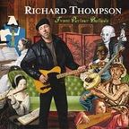 Richard Thompson - Front Parlour Ballads