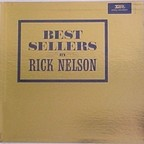 Rick Nelson - Best Sellers