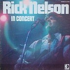Rick Nelson - In Concert