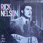 Rick Nelson - The Decca Years