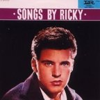 Ricky Nelson - Songs By Ricky