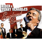 Rider & Terry Venables - England Crazy