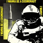 Riff Raff (UK 2) - I Wanna Be A Cosmonaut