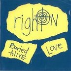 Right On (US 1) - Buried Alive