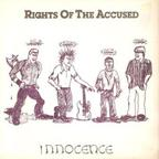 Rights Of The Accused - Innocence