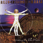 Riley · Castronari · Marsh - Wishing On The Moon
