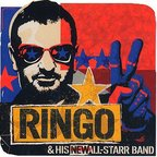 Ringo & His New All-Starr Band - s/t