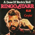 Ringo Starr - A Dose Of Rock 'N' Roll