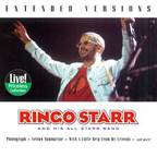 Ringo Starr And His All Starr Band - Extended Versions