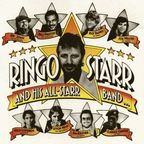 Ringo Starr And His All Starr Band - s/t
