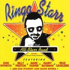 Ringo Starr And His Third All-Starr Band - Volume 1