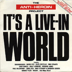 Ringo Starr - It's A Live-In World