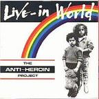 Ringo Starr - Live-In World