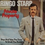Ringo Starr - Private Property