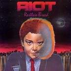 Riot (US 2) - Restless Breed