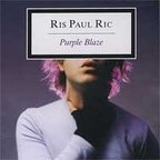 Ris Paul Ric - Purple Blaze