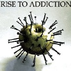 Rise To Addiction - s/t