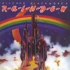 Ritchie Blackmore's Rainbow - s/t
