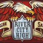 River City High - Not Enough Saturday Nights