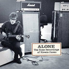Rivers Cuomo - Alone · The Home Recordings Of Rivers Cuomo