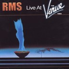 RMS - Live At The Venue 1982