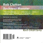 Rob Clutton - Suchness Monster