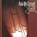 Rob McConnell Tentet - s/t