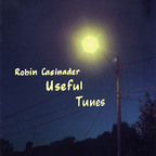 Robin Casinader - Useful Tunes