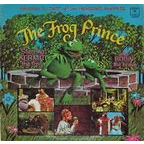 Robin - The Frog Prince